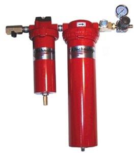 Compressed Air Filter / Dryer 52-531
