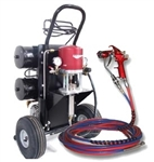 Bobcat Portable Air Assist Airless Unit