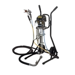 Wagner Puma 28-40 Cart Mount Spray Pack