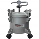 C.A. Technologies 2.5 Gallon Pressure Pressure Pot