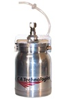 C.A. Technologies 1 Quart Pressure Assist Cup (HVLP)