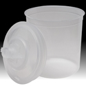 3M PPS Lids and Liners 850ML