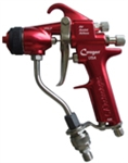 Cougar Air Assist Airless Gun