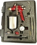 C.A. Technologies CPR-G-A  Automotive Compliant Air Spray Gun