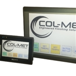 Smart Touch Upgrade for Collector Control Panel 4