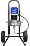 H2O Bobcat Air Assist Airless