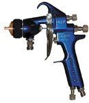 Lynx L100CVT Abrasives Air Spray Gun