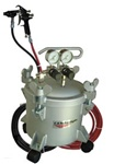 Lynx 100C Air Spray Gun  Pressure Pot