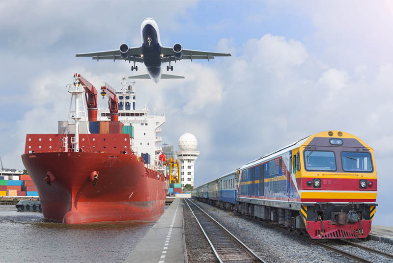 Transportation Spray Applications